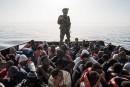 Italie: l'extrême droite dépêche un navire pour contrer l'arrivée des migrants