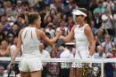 Wimbledon: Konta, Williams, Muguruza etRybarikovaen demi-finales