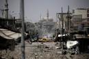 Les États-Unis envisagent de rester en Irak après l'EI