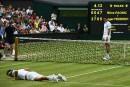 Wimbledon: l'heure de la revanche pour Federer contre Raonic