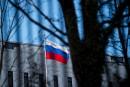 Moscou réfléchit à l'idée d'expulser près de 30 diplomates américains