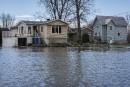 Inondations:«l'aide promise n'arrive pas»