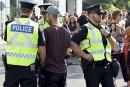 Québec et Trois-Rivières les plus sécuritaires au pays