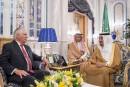 Crise du Golfe: Tillerson rencontre le quartet anti-Qatar