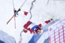 La Coupe du monde de ski acrobatique à Mont-Tremblant