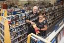 Le dernier SuperClub Vidéotron de Sherbrooke ferme ses portes