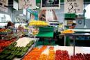 Le marché ou le Carrefour Jean-Talon?