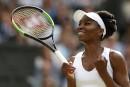 Wimbledon: Venus Williams et Garbine Muguruza en finale