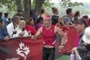Trimemphré : le triathlon qui inspire