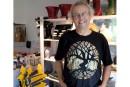 Robert Chartier, maître de l'argile