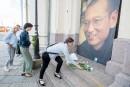 Pékin rejette les critiques étrangères après la mort de Liu Xiaobo