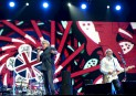 The Who, plaines d'Abraham, 13 juillet... | 13 juillet 2017