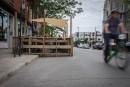Formule E: la grogne se fait entendre rue Ontario