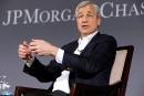 Le PDG de JPMorgan critique l'impasse politique à Washington