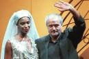 Versace retrouvé son aura 20 ans après la mort de Gianni