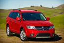 Fiat-Chrysler : deux rappels visant 1,34 million de voitures