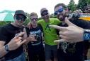 En attendant Metallica...... | 14 juillet 2017