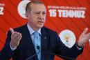 Turquie: l'universitaire américain devenu ennemi de l'État