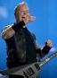 James Hetfield... | 15 juillet 2017