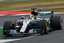 GP de Grande-Bretagne: Hamilton décroche la pole, Stroll15e