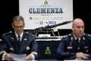 Projet Clemenza: arrêt des procédures contre les derniers accusés