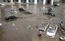 Des pluies torrentielles ont causé des inondations en Chine, notamment... | 17 juillet 2017