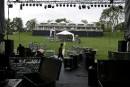 Fête du Lac des Nations: sprint final pour les derniers préparatifs