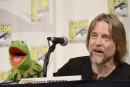 Kermit:Whitmire fait de la résistance