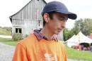 Deux agriculteurs régionaux finalistes