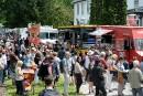 Le Bureau de la concurrence dénonce les restrictions aux camions-restaurants