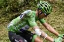 Tour de France: abandon du maillot vert Marcel Kittel