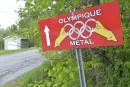 Les biens achetés avec l'argent volé chez Olympique Métal ont été confisqués