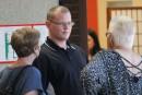 Procès Beaudoin: «J'étais mal à l'aise», dit une présumée victime