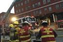 Trois mois après l'incendie: deux bars n'ont pu reprendre leurs activités