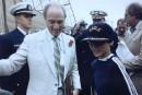 Trudeau père et fils aux grands voiliers, un cliché historique