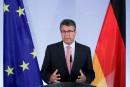 L'Allemagne frappe la Turquie au portefeuille