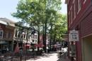 Épatante Charlottesville