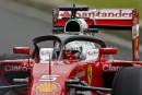 F1 : la tête des pilotes sera protégée par un arceau en carbone dès 2018