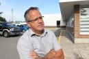 «Saguenay ville blanche»: le maire Bruno Tremblay enlève l'affiche