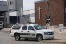 Quatre migrants clandestins trouvés dans un conteneur à Montréal