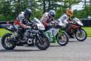 Victoire de l'UdeS: une fiabilité près d'une moto de production