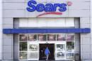 Début des ventes de fermeture chez Sears<strong></strong>