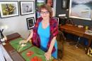 Littérature, gastronomie et jazz à l'honneur à Mansonville