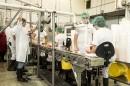 Laiterie Coaticook: aucunrisque pour la santé, selon les inspecteurs fédéraux