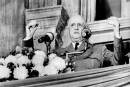 La liberté selon Charles de Gaulle