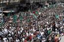 Jordanie: manifestation contre les mesures israéliennes à Jérusalem
