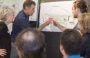 Atelier de design : piétonne ou pas la rue Wellington Sud?