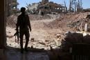 MIDEAST-CRISIS/SYRIA-DERAA