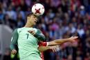 Ronaldo, une multinationale