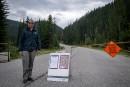 Feux de forêt en C.-B.:Goodale promet une aide financière aux évacués